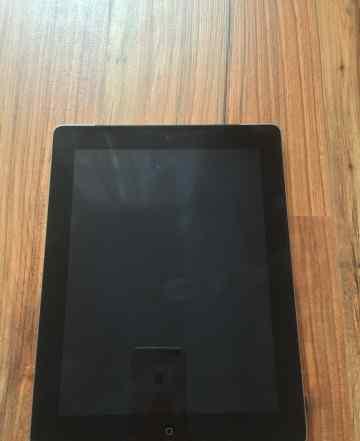 iPad 3 wi - fi + 3G 64g