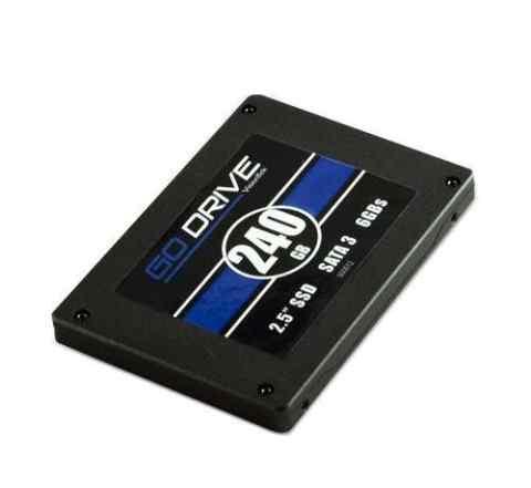 Жесткий диск VisionTek 900512 Go-Drive 240GB SSD