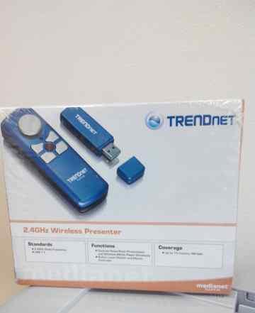 WiFi указка TrendNet
