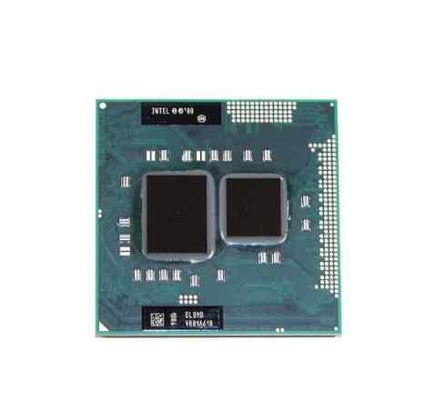 Процессор Intel Core i3-370M