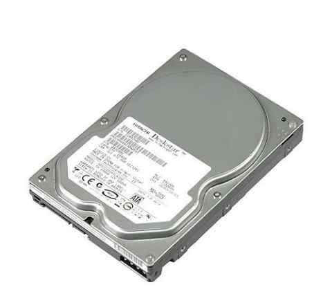 Hitachi Deskstar 7K160 164 Гб