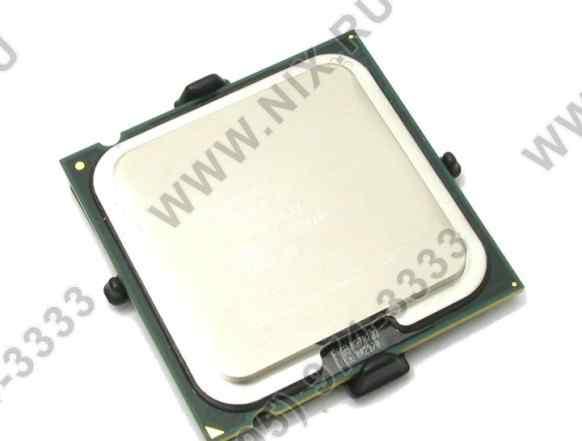 Celeron D Processor 347