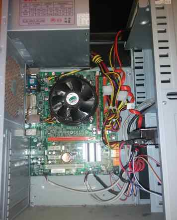 Компьютер для офиса core i3