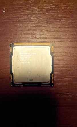 Процессор Intel Core i3-540 3067MHz, Socket LGA115
