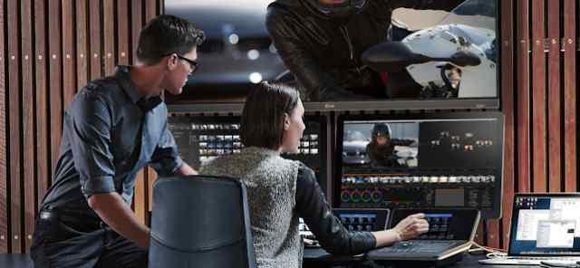 Аренда PNY Quadro 4000 для обработки 4K RAW видео