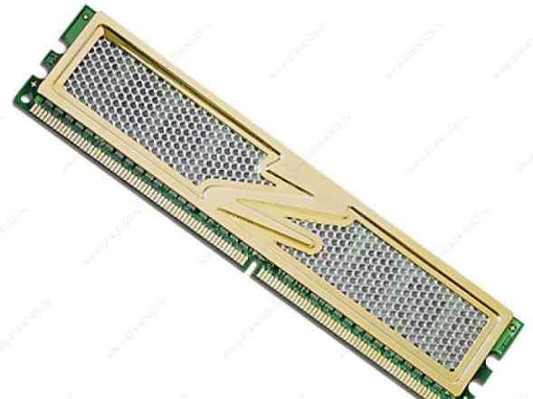 Память DDR2, распродажа