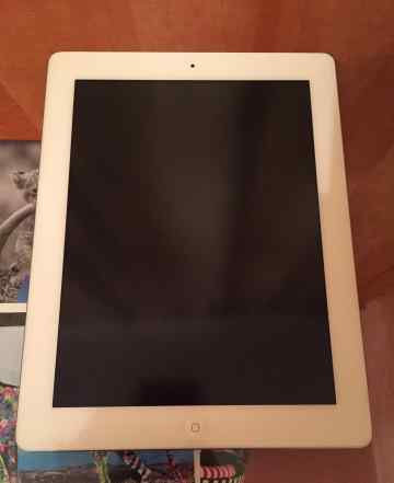 iPad 2 retina