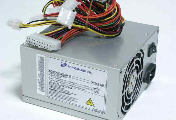 FSP Group ATX-300PNF 300W