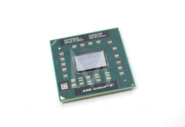 AMD Athlon II M320 2.10GHz 1MB S1G3 AMM320DB022GQ