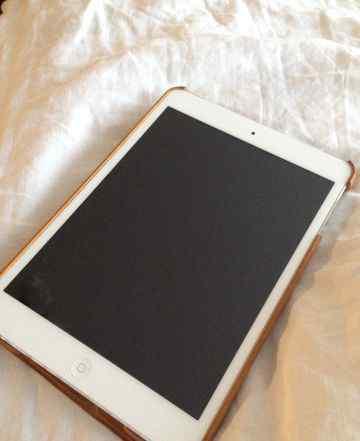 iPad mini Wi-Fi Cellular 64GB White
