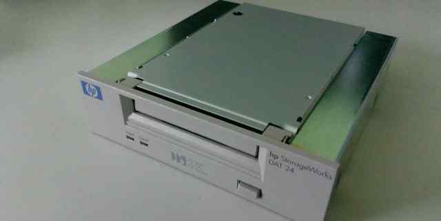 Стример Hewlett-Packard C1555D
