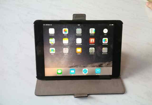 iPad mini. Айпед мини