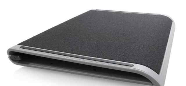 Подставка Lap Chill Pro Targus AWE800