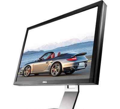 Профессиональный Монитор Dell U2410f (черный)