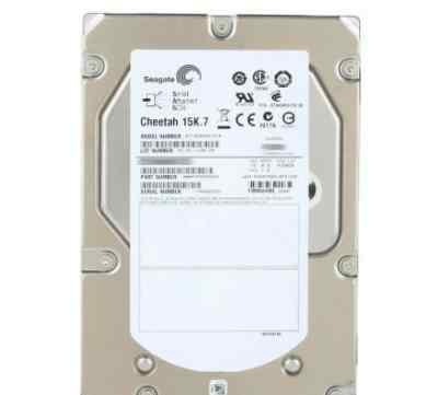 Жесткий диск 600 Gb SAS Seagate ST3600057SS новый