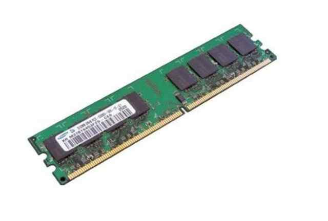Память 2 2Gb 2Rx8 PC2-5300U-555-12-E3 M378RZ3-CE6