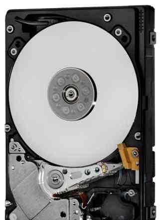 Жёсткий диск hgst HUC101212CSS600 (SAS/1.2TB/10K)