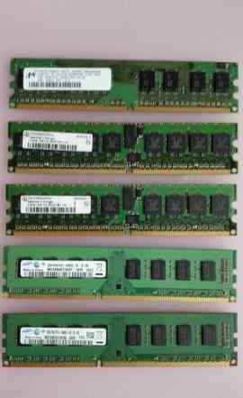 DDR2 512 / DDR2 1GB