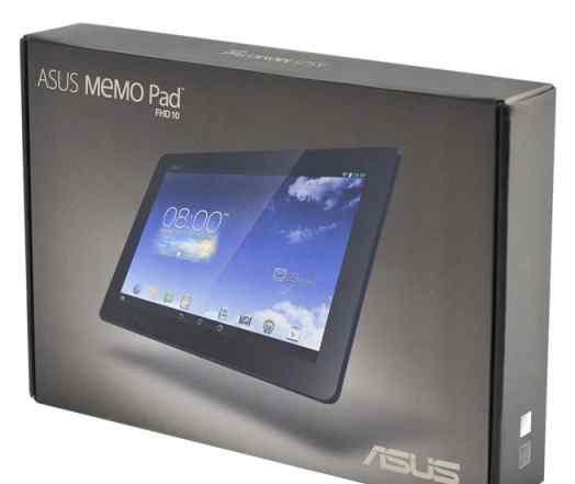 Asus MeMO Pad FHD 10 ME302KL