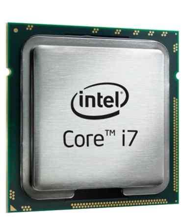 I7 960, Gigabyte X58A, 12 Гбайт DDR3