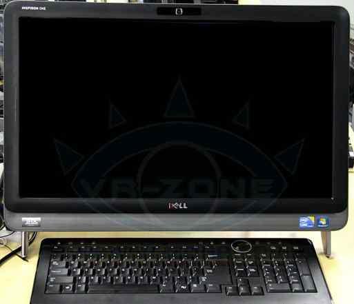 Сенсорный моноблок Dell 2310