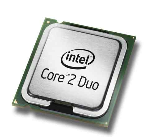 Двухъядерный процессор Intel Core 2 Duo E4400