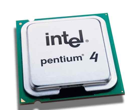 Процессор Intel Pentium 4 531, 3000MHz