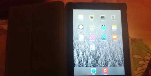 iPad 3 32gb 3G