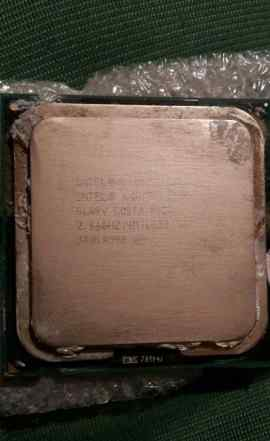 Intel Core 2 Duo E6750 Conroe 2667MHz, LGA775