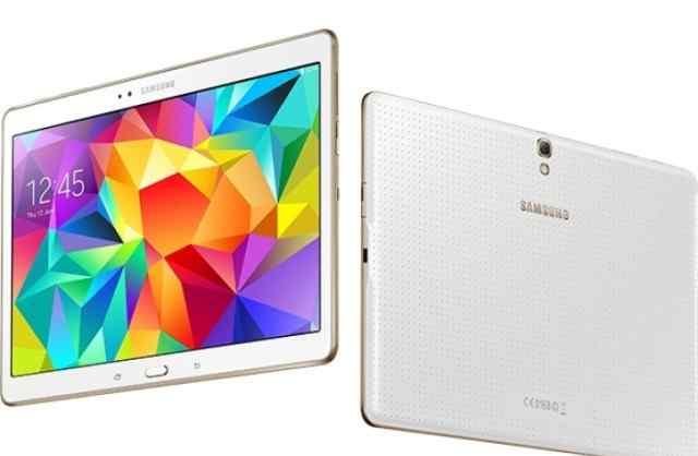Samsung galaxy TAB S 10.5 SM-T805 16GB white