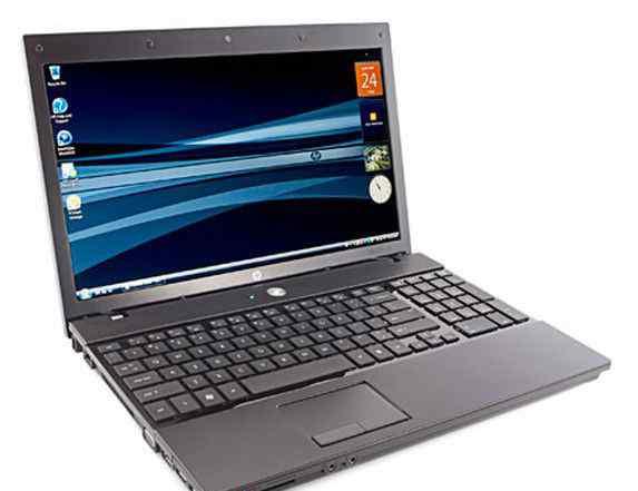 ноутбук HP probook 4510s на запчасти