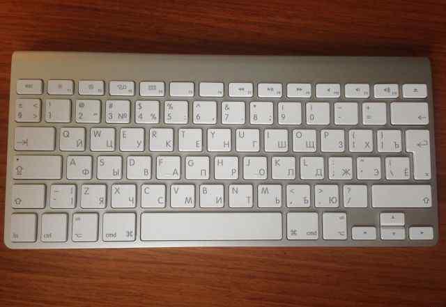 Клавиши для клавиатур Apple