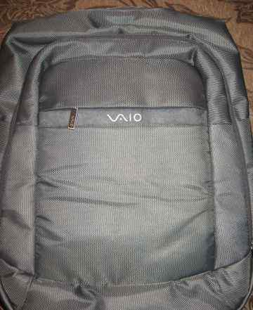 Новый рюкзак Vaio vgpe-MB04 для ноутбука 15.6
