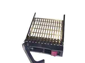 "Салазки HDD HP 2.5"" SATA SAS Tray Caddy 378343-002"