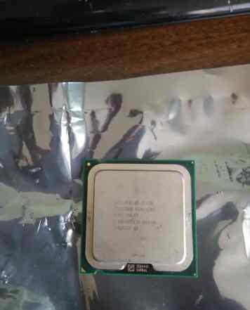 Процессор intel celeron dual-core E1400