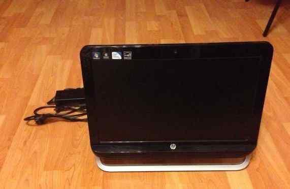 Моноблок HP Omni 120 PC