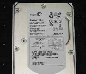Seagate ST373454LC