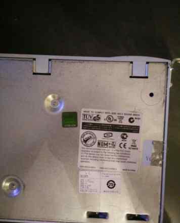 3Com Baseline Switch 2126-G