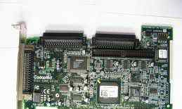 Adaptec 29160 PCI to Ultra160 scsi Card
