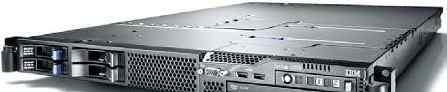 Сервер IBM x3550 m2