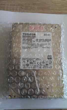 Toshiba 2TB (новый)