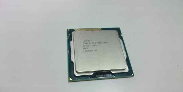 процессор Intel Pentium G620 2.6GHz