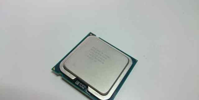 процессор Intel E5700 3.0GHz
