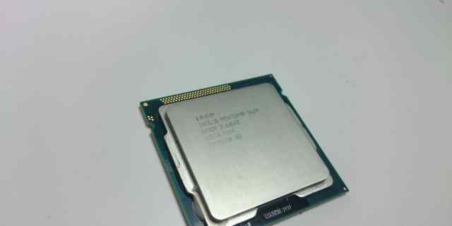 процессор Intel G620 2.6GHz