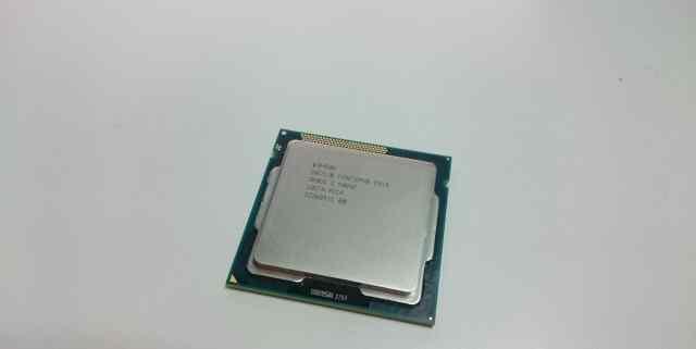 Процессор Intel Pentium G850 2.9GHz