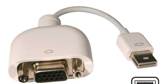 Адаптеры для MacBook Air 2008