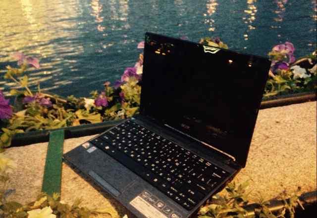 Acer aspire one D260 торг уместен
