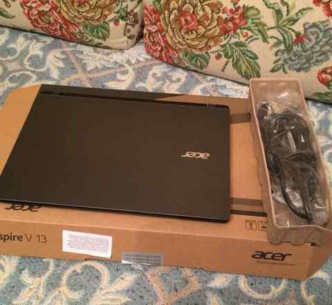 Ноутбук Acer Aspire V3-331-P877
