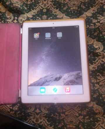iPad 4 + 4g 16 gb