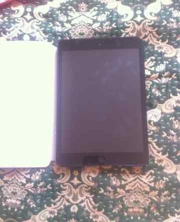 iPad mini + 3 g 16 gb